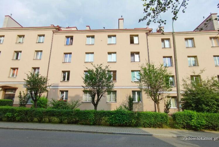 Sprzedam mieszkanie w centrum Radomia